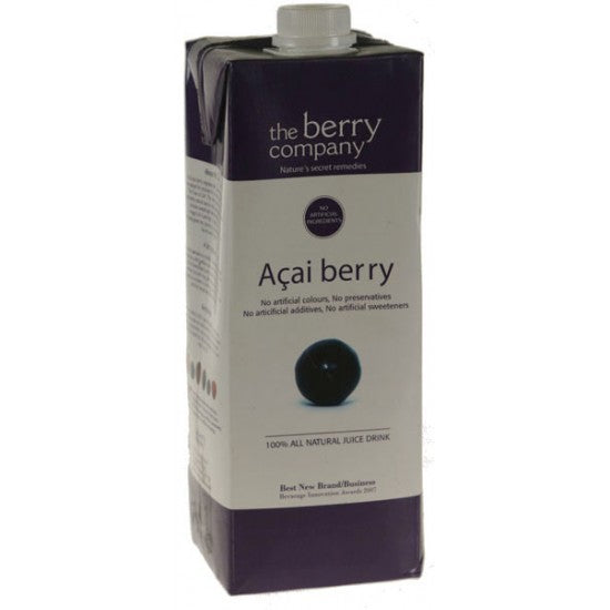 Acai berry Juice Drink