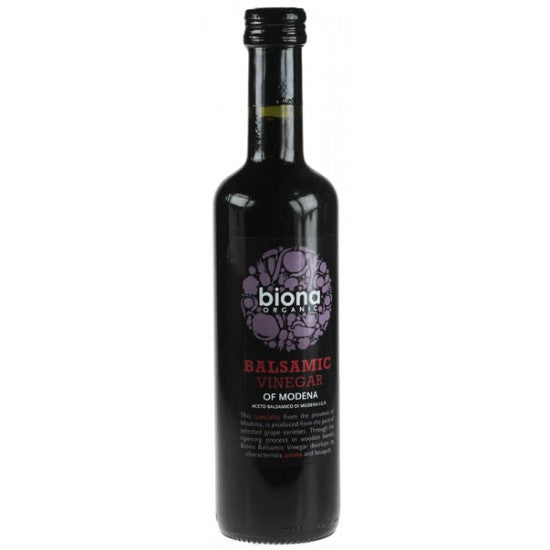 Balsamic Vinegar Organic