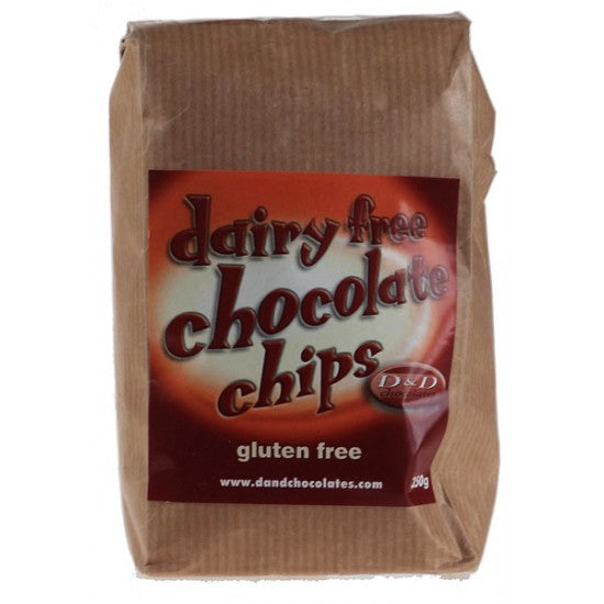 Chocolate chips Dairy free