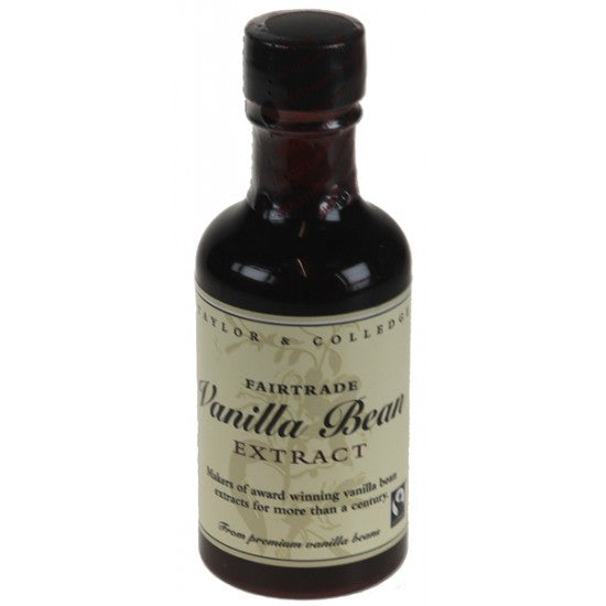 Natural Vanilla extract Organic