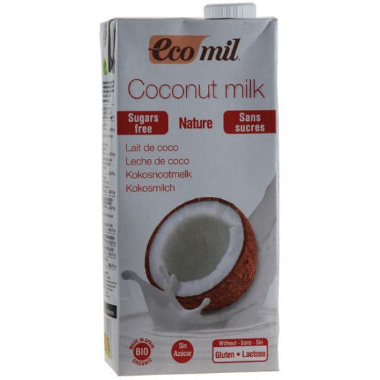 Coconut Milk drink Organic
