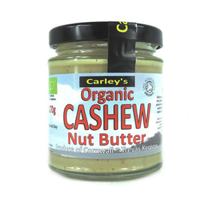 Raw Cashew Butter Organic