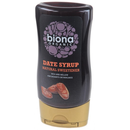 Date Syrup Organic