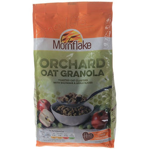 Orchard Oat Crunchy