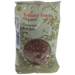 Red Rice Carmargue Organic