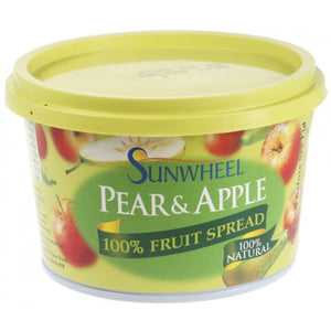 Pear & Apple Spread
