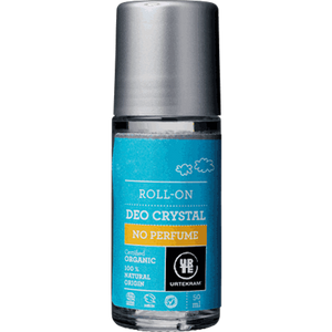 Crystal Deoderant roll on unscented