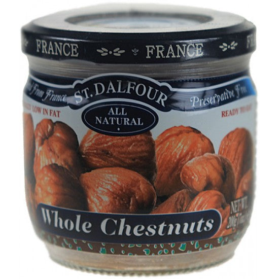 Chestnuts whole