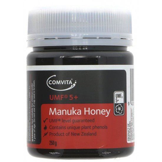 Tea Tree ( Manuka ) Honey