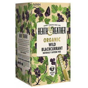 Wild Blackcurrant Organic