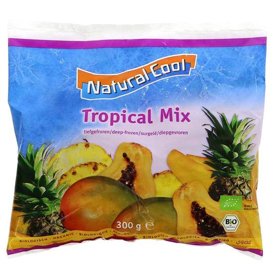 Tropical Mix Organic