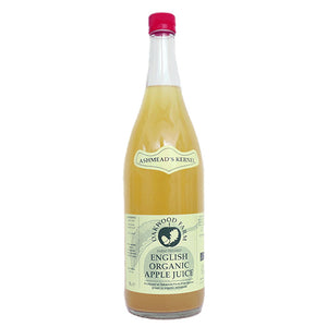 Ashmead's Kernel Apple Juice Organic