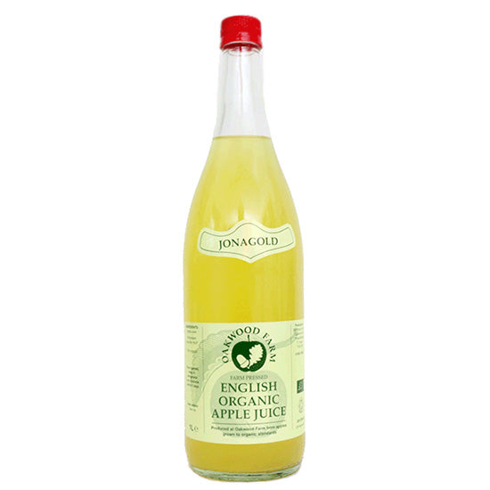 Jonagored Apple Juice Organic