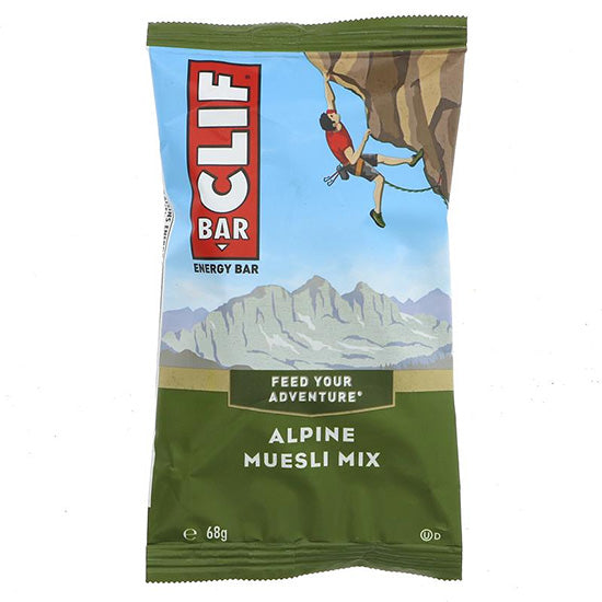 Alpine Muesli Mix Bar