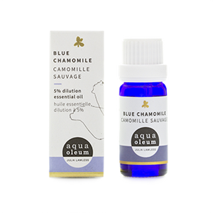 Chamomile Blue (German) (5% dilution)