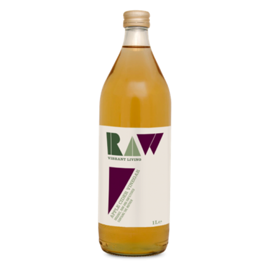 Raw Cider Vinegar Organic