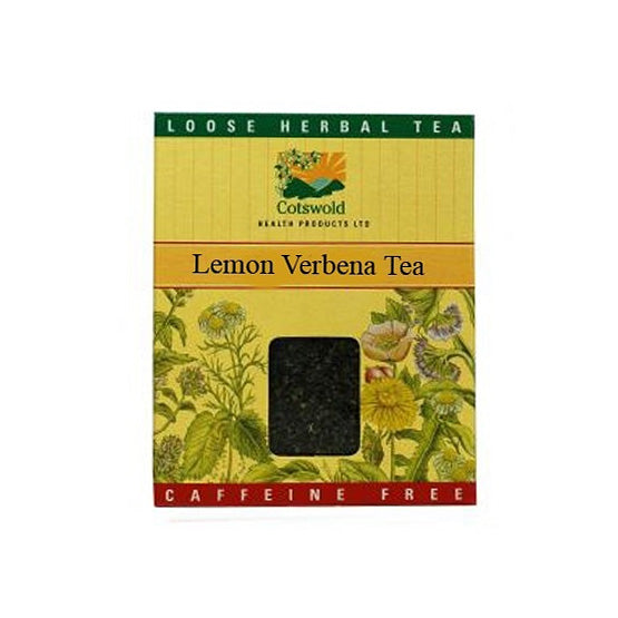 Lemon Verbena Tea Loose