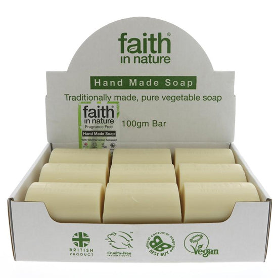 Seaweed Soap Loose