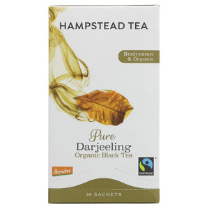 Pure Darjeeling Tea