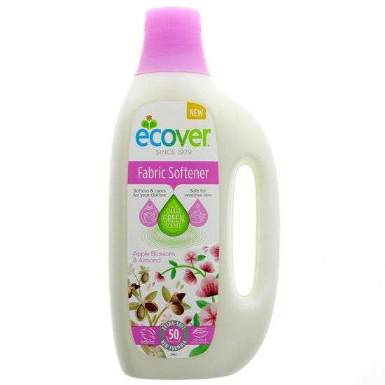 Fabric Softener Apple Blossom & Almond