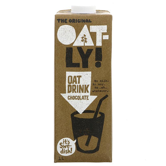 Oat Drink - Chocolate
