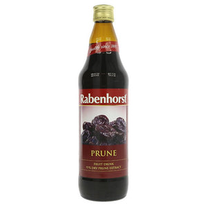 Prune Juice Drink