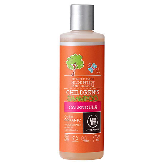 Children's shampoo gentle care Organic