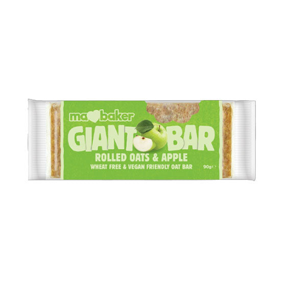 Apple Giant flapjack