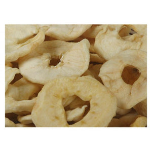 Apple Rings contain so2