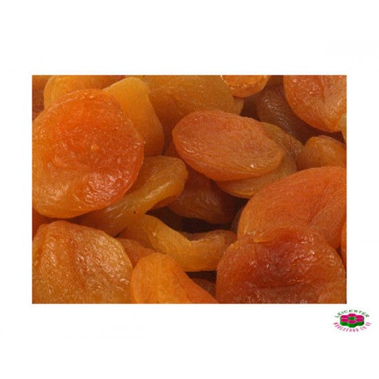 Apricots contain so2