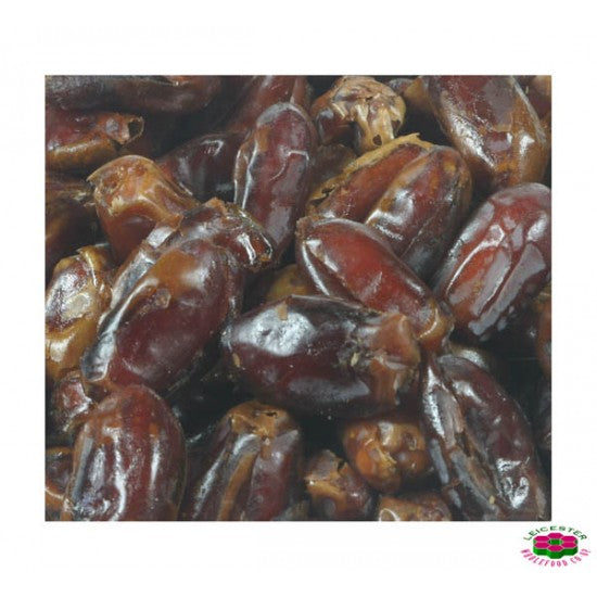 Dates -  Pitted