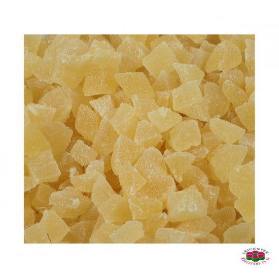 Pineapple Diced + So2