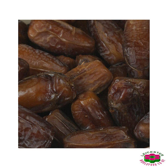 Dates - Pitted ORGANIC