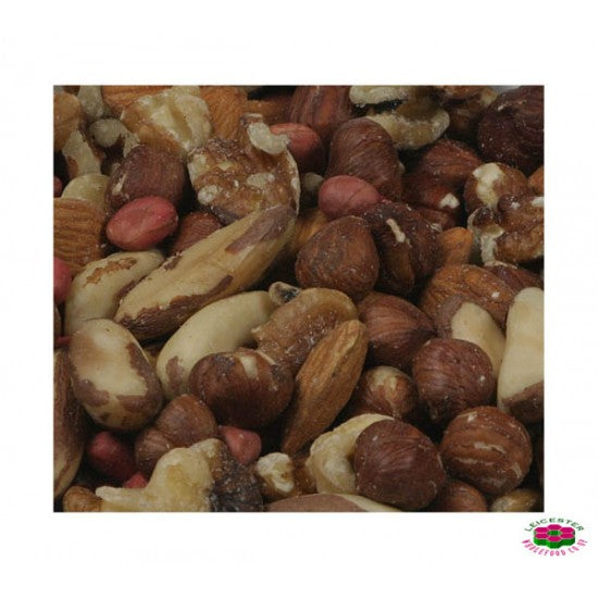 Whole  Mixed Nuts