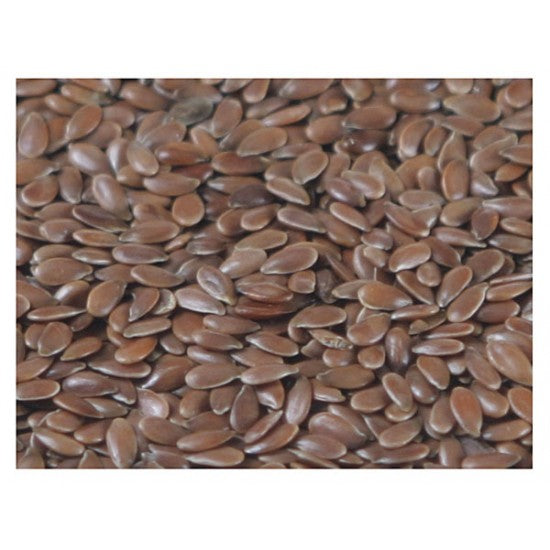 Linseed Brown Organic