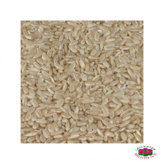 Long Grain Brown Rice ORGANIC
