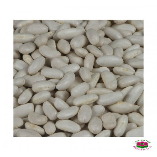 Cannellini Beans Dried Organic