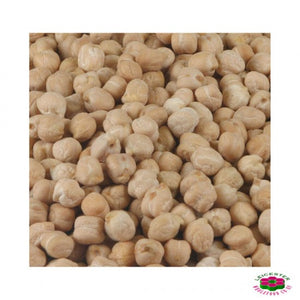 Chick Peas Dried