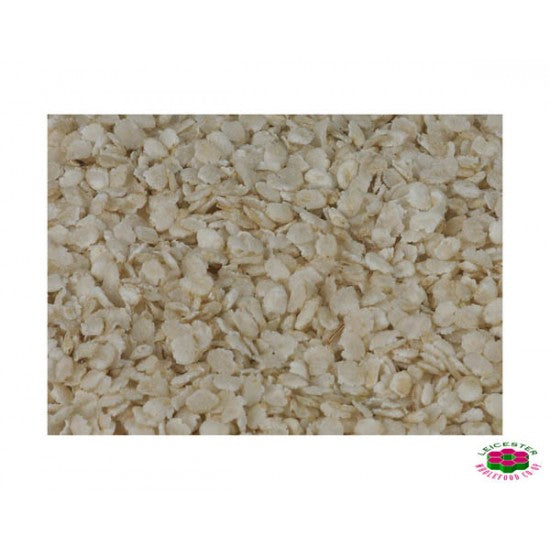 Brown Rice Flakes ORGANIC