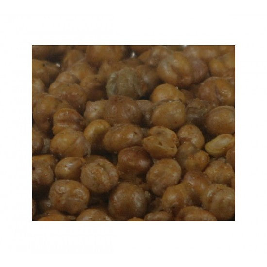 Spiced Roast Chick Peas