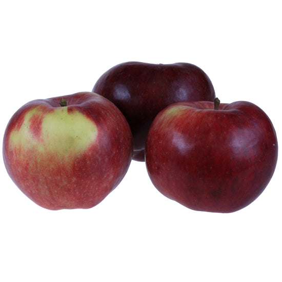 Organic APPLES SPARTAN