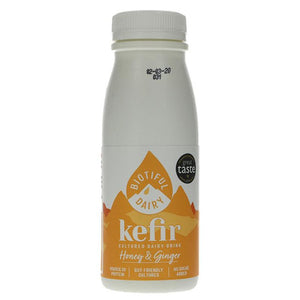 Honey & Ginger Kefir Smoothie PREORDER REQ'D