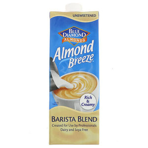 Almond Breeze - Barista Blend PREORDER REQ'D