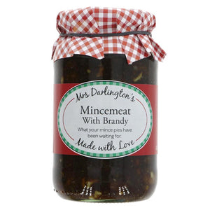 Luxury Mincemeat