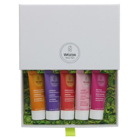Mini Body Wash Gift Box