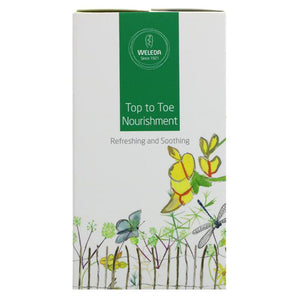 Top To Toe Nourishment Gift