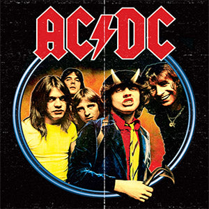 Retro Styler's Awesome AC/DC Rockstar Goodies Give-Away!