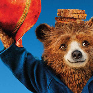 The Big Bear Bonanza: Our Perfect Paddington Prize Give-Away