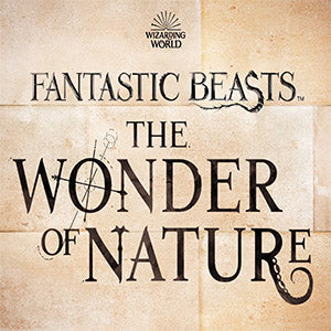 Discover Fantastic Beasts at the Natural History Museum!