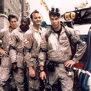 The 5 Best Things About The Ghostbusters Franchise